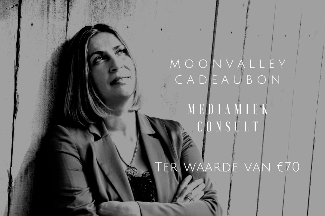 Moonvalley Cadeaubon - Mediamiek Consult